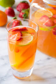 2 ingredient sangria the pioneer woman