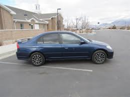 2005 honda civic coupe 2 door in utah for sale used cars on