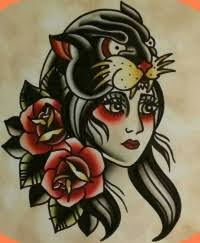 panther tattoo designs page 3 tattooimages biz