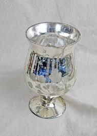bulk silver vases decorating silver mercury vases mercury glass vase