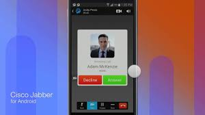 call for android cisco jabber for android 10 6 voice and calling