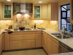 kitchen small kitchen design layouts oak kitchen cabinets