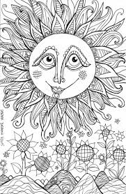 727 best coloring fun images on pinterest coloring books