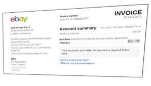 ebay update private seller fees tamebay
