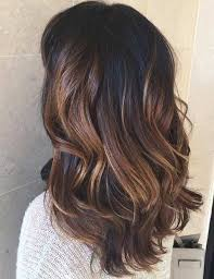 light brown highlights on dark hair 21 stunning summer hair color ideas page 2 of 2 stayglam