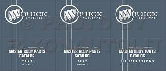 1969 buick cd rom repair shop manual body manual u0026 parts