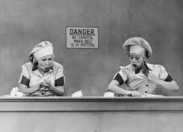 i love lucy job switching 10 of the best i love lucy episodes pictures