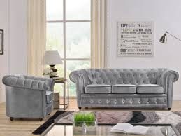 canap chesterfield gris best canapé chesterfield velours gris gallery joshkrajcik us