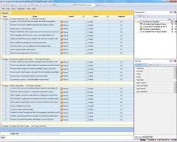 checklist sample template hitecauto us