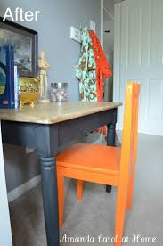 painted desk ideas 55 best furniture and colours images on pinterest colours diy