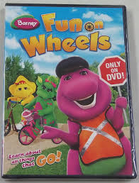 images of barney halloween party dvd halloween ideas