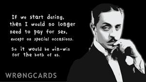 free flirting ecards flirting cards at wrongcards free