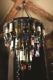 Wine Bar Decorating Ideas Home 88 Best Recycled Bottle Lights Images On Pinterest Bottle Lights