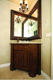 bathroom cabinets bathroom mirror design wood framed bathroom