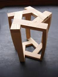 Making Wooden End Tables by Jasper Morrison Maruni Collection 2013 Office Supplies