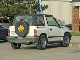 1992 daihatsu rocky curbside classic 1990 daihatsu rocky se u2013 technical knockout