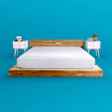 What S The Dimensions Of A King Size Bed Shop The Leesa Mattress With Over 10 000 5 Star Reviews