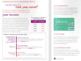 Stella And Dot Business Cards Mlmlegal Com Mlm Company Profiles