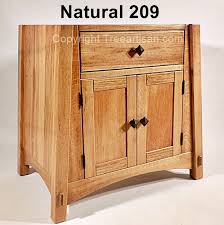 Amish Bathroom Vanities Vanity Bathroom Sink Cabinet Quarter Sawn Oak Amish Mccoy Mission
