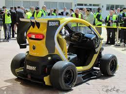 renault twizy f1 автодайджест 200 цифровой автомобиль