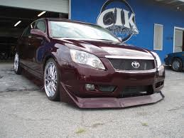 see toyota cars toyota after modification and or restoration by cik motorsports