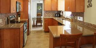kitchen galley design ideas design a compact kitchen for yourselves galley kitchen designs