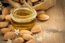 Minyak Almond minyak almond unik