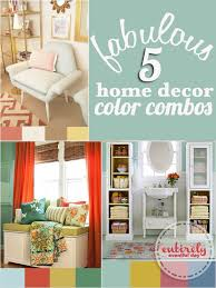 Color Home Decor Best 25 Color Combinations Home Ideas On Pinterest Toking Tom
