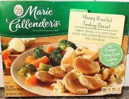 callender s honey roasted turkey breast review