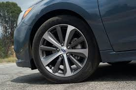 subaru legacy wheels 2015 subaru legacy 2 5i limited first test
