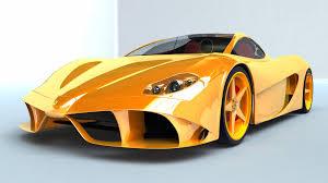 bright orange cars car wallpapers yellow ferrari car humor