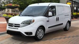 Dodge Ram Cargo Van - 2017 ram promaster city photo and video gallery
