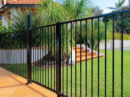 metal garden fence panels home outdoor decoration