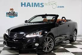 convertible lexus for sale lexus is 350c for sale carsforsale com