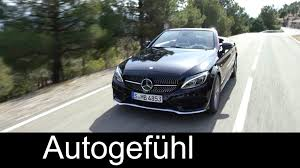 Mercedes C Class Coupe Convertible New Mercedes C Class Amg C 43 Cabriolet 2016 Interior Exterior