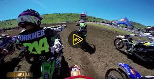 motocross go pro motoxaddicts jessy nelson