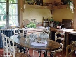 une normande en cuisine déco cuisine normande