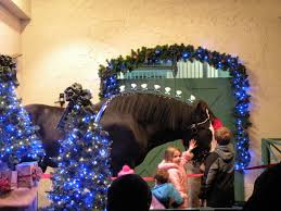 christmas town at busch gardens williamsburg 24hourbuffet