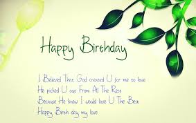 Happy Birthday Quotes The 100 Happy Birthday Wishes Wishesgreeting