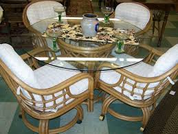 rattan patio furniture appearance and settings home design by fuller