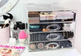 home design makeup storage ideas pinterest style large makeup