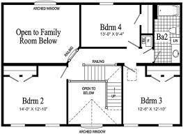 simple floor plans for houses modern floor plans two unique second floor floor plans 2
