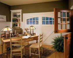 garage living space traditional home office by witt construction maine house