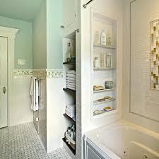 Bathroom Shower Storage Ideas Inside Shower Storage Ideas Bathroom Showers With Shower Model