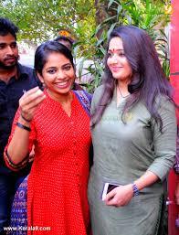dileep kavya madhavan movie pinneyum announcement photos kerala9 com