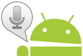 voice recognition in android your smartphone with speech