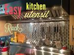 Image result for kitchen tools hanging B01KJCNH58