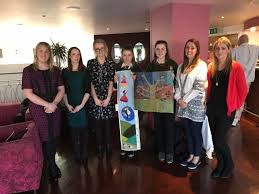 home economics all things st clare s comprehensive attendance at the international federation for home economics conference reception on tuesday march 21st ms conaty and 3rd year students laura fowley and