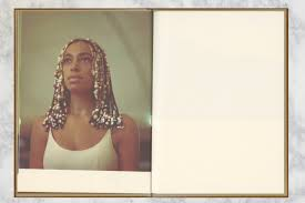 solange a seat at the table album an honest conversation with solange knowles the fader