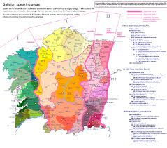 Map Of Spain And Morocco by 13 Maps That Explain Galicia A Texan In Spain